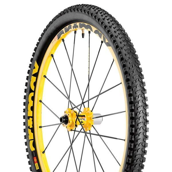 roues vtt mavic crossmax enduro 26 pouces avec tubeless. Black Bedroom Furniture Sets. Home Design Ideas