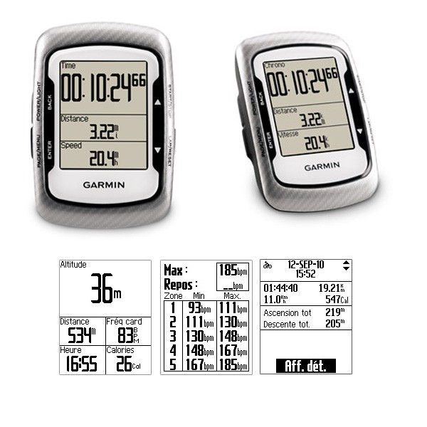 compteur v lo gps garmin achat vente compteur v lo gps garmin. Black Bedroom Furniture Sets. Home Design Ideas