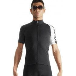 Maillot vélo manches courtes Assos SS milleJersey evo7
