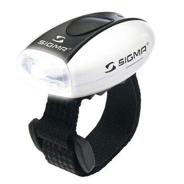 Eclairage Sigma Micro Led blanche