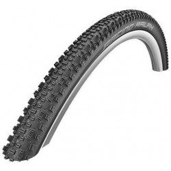 Pneu VTT 27.5 pouces Tubeless Ready Schwalbe Racing Ralph Evolution Tubeless Easy