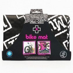Tapis de sol repliable Muc-Off Bike Mat