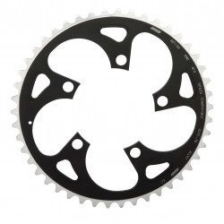 Plateau externe VTT BBB Roundabout 5 7/8/9v 5 branches 94 mm BCR-01