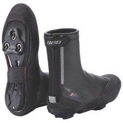 Couvre-chaussures vélo route hiver ArcticDuty OSS BWS-16B