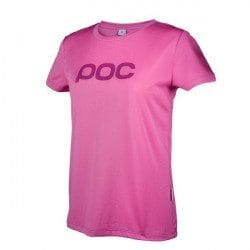 T-shirt femme Poc Trail Light WO Tee