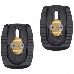 Cales VTT Crankbrothers 3-Hole Cleat