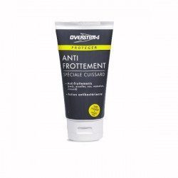 Crème anti frottements cuissard Overstims