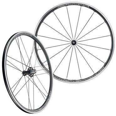 Roues vélo route Campagnolo Zonda C17 à pneus