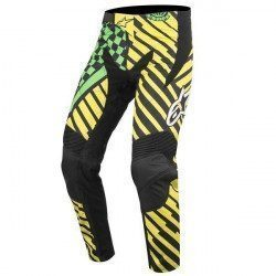 Pantalon VTT Alpinestars Sight Speedster Jaune