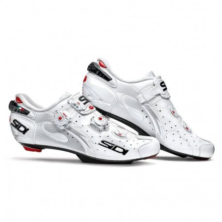 Chaussures vélo route Sidi Wire Carbon Speedplay 2018