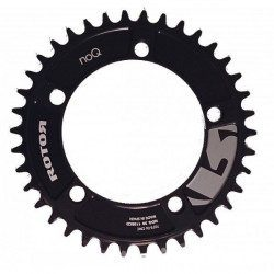 Plateau rond cyclo-cross Rotor NoQCX1 entraxe 110mm 5 branches