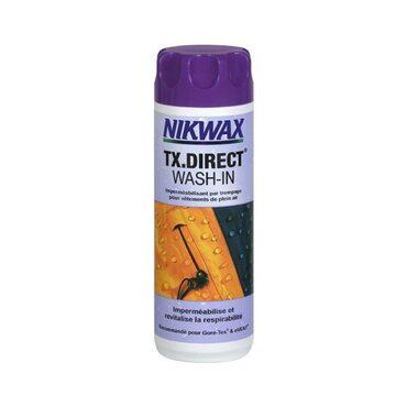 Imperméabilisant Nikwax TX Direct Wash In 300ml