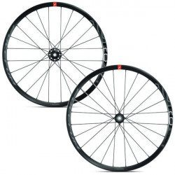 Roues vélo route Fulcrum Racing 6 Disc Brake à pneus