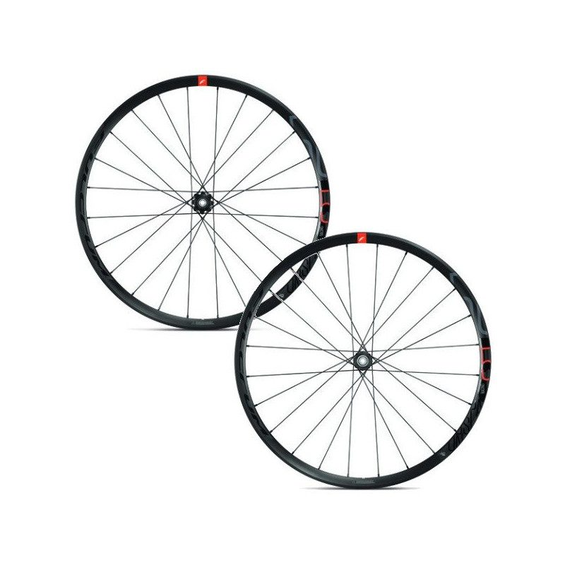 Roues vélo route Fulcrum Racing 5 Disc Brake à pneus
