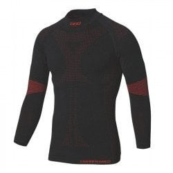 Sous-maillot vélo hiver manches longues BBB Firlayer BUW-20