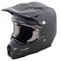 Casque intégral Fly Racing F2 Carbon Solids