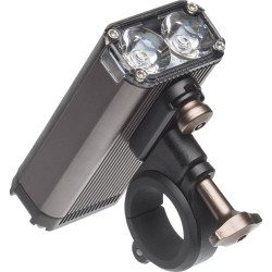 Eclairage vélo avant Blackburn Countdown 1600 Lumens