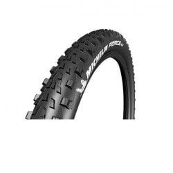 Pneu VTT 27,5 pouces Michelin Force AM Performance Line tubeless ready tringles souples