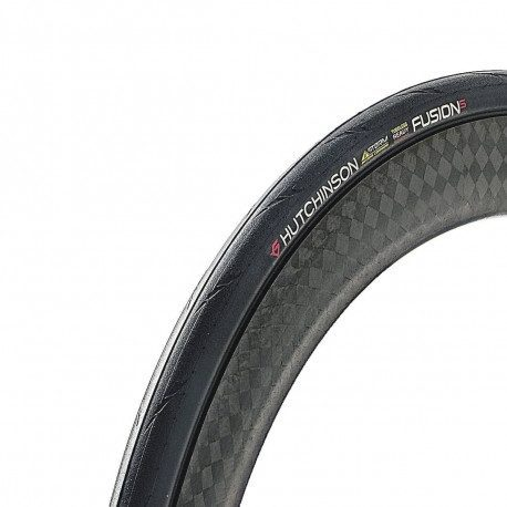 Pneu vélo route Hutchinson Fusion 5 Performance Eleven Storm Hardskin tubeless ready