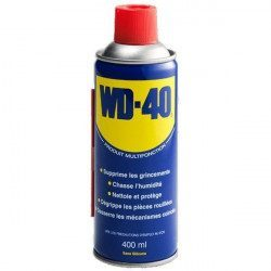 Huile multifonction WD-40 200ml