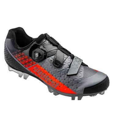 Chaussures VTT Suplest Edge 3 Performance carbone comp 02.029