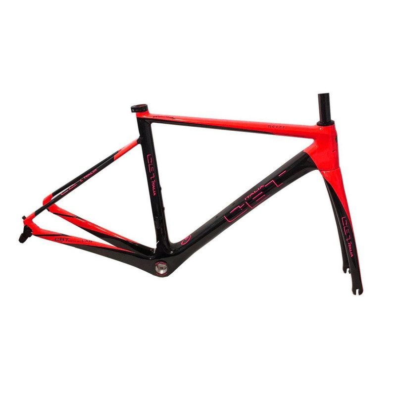 Kit cadre vélo route CBT Italia Necer Limited