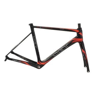 Kit cadre vélo route CBT Italia Necer Séries