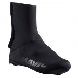 Couvre-chaussures vélo route Mavic Essential H2O 2020