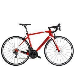 Vélo route Wilier Triestina GTR Team Red Shimano 105 R7000 roues RS100 2019