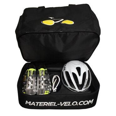 Sac de sport vélo Materiel-velo.com