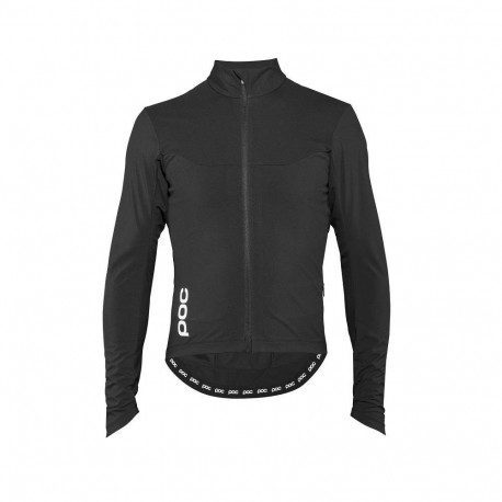 Maillot vélo manches longues Poc Essencial Road Windproof Jersey