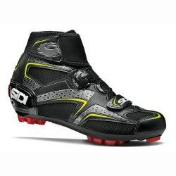 Chaussures VTT Sidi Frost Gore 2019