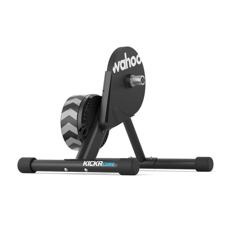 Home trainer connecté Wahoo Kickr Core compatible Climb