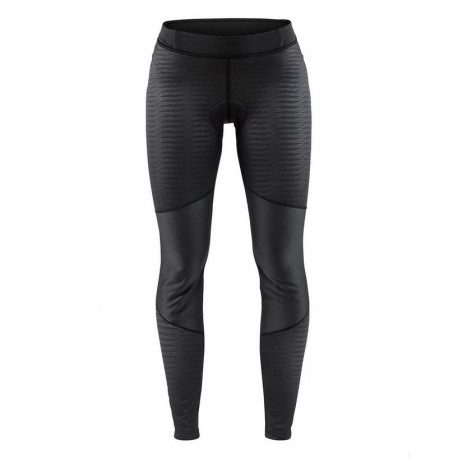 Cuissard vélo long femme Craft Ideal Wind Tights