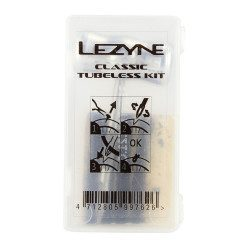 Kit de réparation Lezyne Classic Tubeless Kit