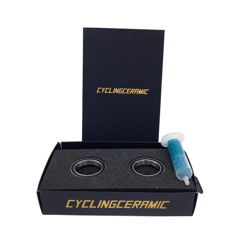 Boitier pédalier CyclingCeramic BB30