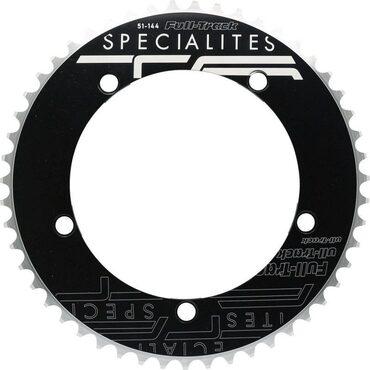 Plateau Spécialités TA Piste Full Track 144