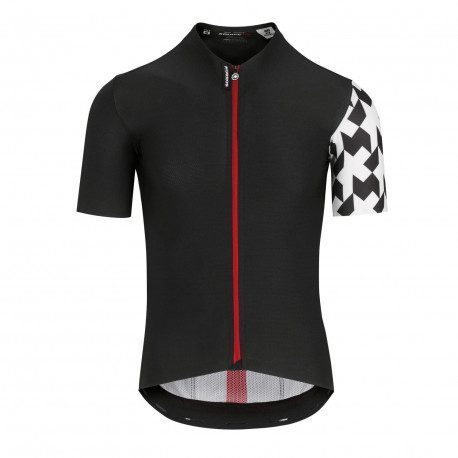 Maillot vélo manches courtes Assos Equipe RS Aero SS Jersey
