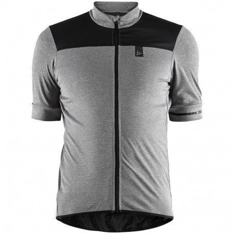 Maillot vélo manches courtes Craft Point 2019