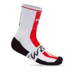 Chaussettes vélo Wilier by Castelli Cento 01