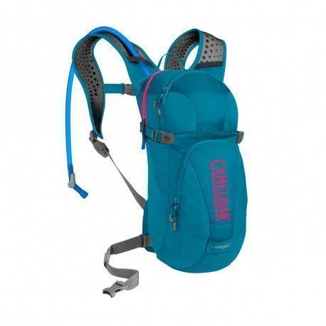 Sac d'hydratation Camelbak HAWG 20L Racing Red / Pitch Blue