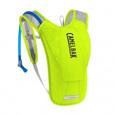 Sac d'hydratation Camelbak Hydroback 1.5L Lime Punch / Silver