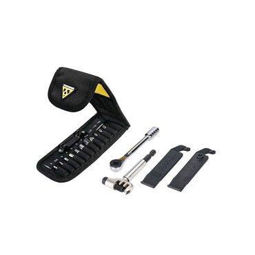 Outil Multifonctions Topeak Ratchet Rocket Lite DX+