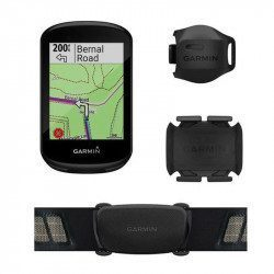 Compteur vélo GPS Garmin Edge 830 Pack Performance
