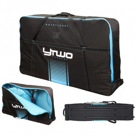 Valise housse de transport Ytwo Easy Travel 2