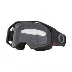 Masque VTT Oakley AIrbrake MTB Black Gunmetal Prizm Low Light
