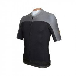 Maillot vélo manches courtes Pinarello Skin Jersey T-Writing
