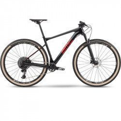 VTT cross-country semi-rigide BMC Teamelite TE02 ONE GX Eagle 2020