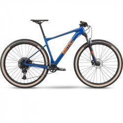 VTT cross-country semi-rigide BMC Teamelite TE02 TWO NX Eagle 2020