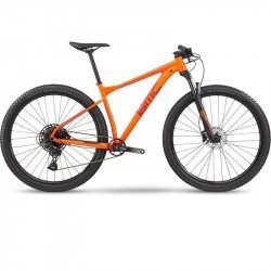 VTT cross-country semi-rigide BMC Teamelite TE03 TWO SX Eagle 2020